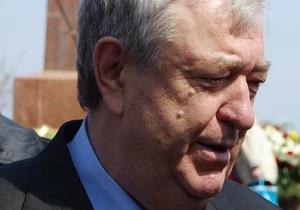 Прокуратура не подтверждает информацию о закрытии дела против Боделана