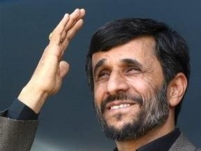Ахмадинеджад предложил другим странам обменяться обогащенным ураном
