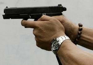 В Киеве ограбили банк: из кассы похищено 160 тысяч гривен