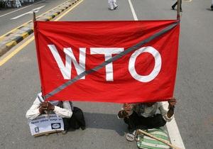США: Повышение Украиной таможенных пошлин скажется на глобальной торговой системе