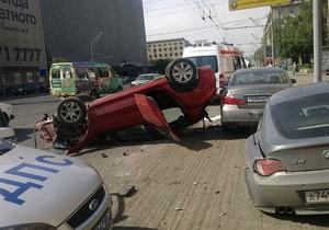 В России пьянство за рулем могут приравнять к терроризму