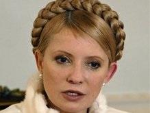 Тимошенко поможет студентам и отремонтирует все школы в пострадавших от наводнения регионах