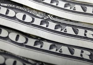 Курс гривны к доллару: на межбанке доллар вновь дороже восьми