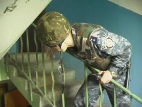 В Киеве из-за кризиса возросло количество квартирных краж