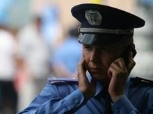 Ограбление в центре Киева: Бизнесмен лишился 200 тысяч евро