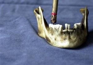 Исследование: Неандертальцы старели быстрее современных людей