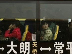 ДТП в Китае: погибли 19 человек