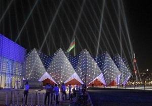 Евровидение-2012: Определился порядок выступлений финалистов