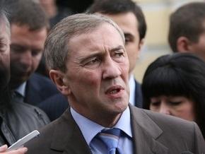 Черновецкий отказывается уходить в отпуск из-за кризиса