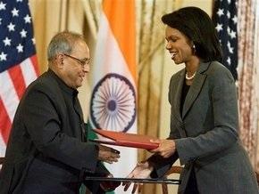 Индия и США начали сотрудничество в ядерной сфере