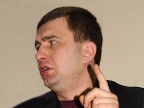 Марков: МВД под руководством Луценко фальсифицирует дела против оппонентов