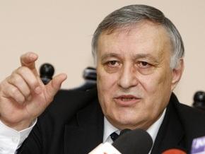 Главу ЦИК Молдовы госпитализировали, обнародование результатов выборов перенесено