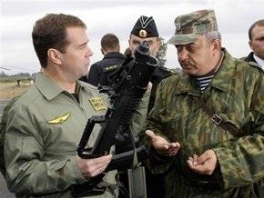 Госдума РФ во втором чтении приняла законопроект об использовании армии за рубежом