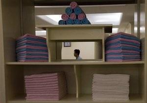 Британцы выбрали самые пушистые полотенца
