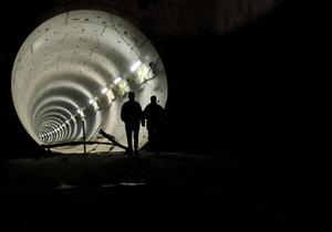 Киевлян предупредили, что Wi-Fi в столичном метро будет платным