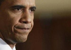 Обама продлил на год действие указа по оплате поставок в США российского урана