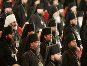 Митрополит Кирилл просит не забывать заслуг Алексия II