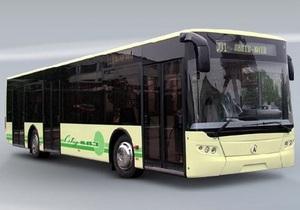 Украина намерена поставлять автобусы на Кубу