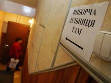 Комитет избирателей заявил о возможности повторных выборов в Киеве