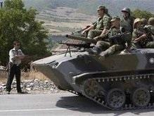 Россия планирует создать в Южной Осетии и Абхазии три военные базы