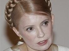 Тимошенко уже назвала Медведева президентом
