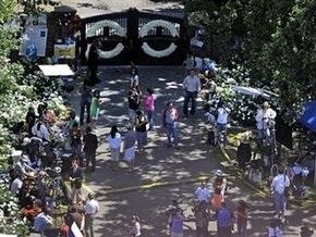 На ранчо Майкла Джексона Neverland не будет церемоний прощания