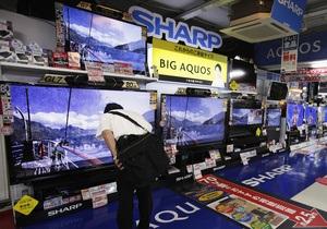 Sharp может прекратить производство телевизоров