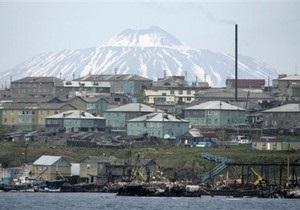 Токио выразил сожаление в связи с поездкой троих японцев на Курилы по российским визам