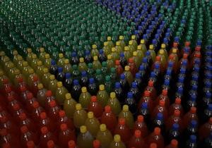 Франция вводит налог на газированные напитки