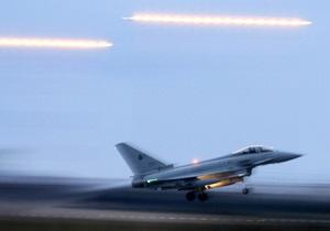 Парламент Испании одобрил присоединение страны к военной операции в Ливии