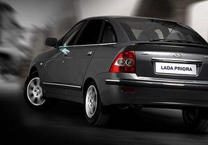 Рост производства АвтоВАЗа в 2011 году составит 22%