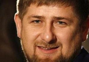 Кадыров требует точнее считать боевиков