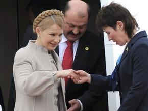 Фотогалерея: Конничива, Тимошенко!