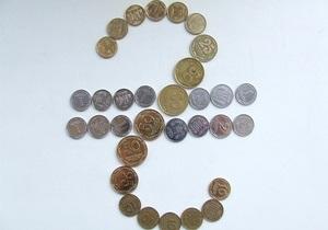Доллар на межбанке откатился до уровня ниже 8,05 грн