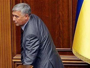 Сегодня вечером коалиция определится по отставкам Васюника и Еханурова