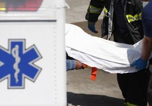 В Ровенской области, преследуя преступника, погиб милиционер: еще два госпитализированы