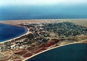 Кульбида: Крым может стать островом
