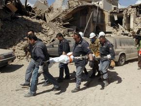 Италия не будет депортировать украинцев, потерявших документы при землетрясении