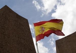 Кризис в Европе: Второй регион Испании просит многомиллионную помощь