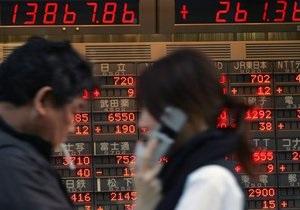 Экономика Японии в третьем квартале вышла из рецессии