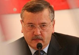Гриценко: Первые 100 дней Януковича будут утеряны, как первые 100 дней Ющенко