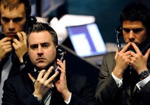 Фондовые рынки США закрылись снижением индексов