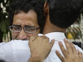 Стало известно, гражданами каких стран являлись погибшие в Мумбаи иностранцы