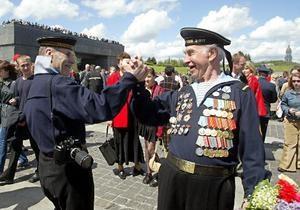 Сегодня из Киева в Москву отправится Поезд Победы