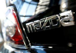Mazda отзывает более 300 тысяч автомобилей в Северной Америке