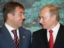 Каждый десятый россиянин считает Путина президентом
