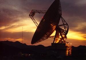 Британские ученые будут искать инопланетян в стратосфере
