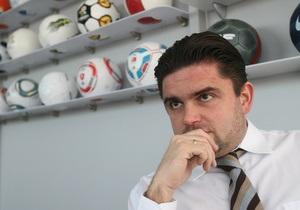 Корреспондент: Красная карточка. Футбольные сборные отказываются селиться в Украине на время проведения Евро – 2012