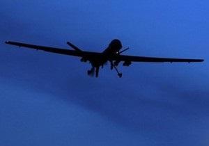 В Пакистане беспилотник США уничтожил восьмерых талибов