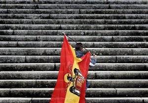 В Испании увеличили пенсионный возраст